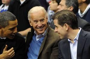 Joe Biden : Le fils du vice-président US viré de l'armée pour usage de cocaïne !
