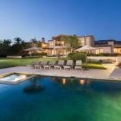 Lady Gaga : Sa maison monstrueusement luxueuse à Malibu, un vrai nid d'amour...