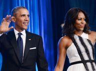 Barack Obama et sa carte bancaire : Comment il s'arrange pour que Michelle paye