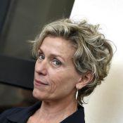 Frances McDormand, 57 ans : Au naturel, elle dénonce la chirurgie esthétique