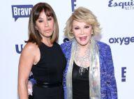 Joan Rivers : Sa fille Melissa va toucher 110 millions de dollars d'héritage !
