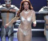 Britney Spears à Las Vegas : 475 000 $ pour un show, finalement, elle bat J-Lo !
