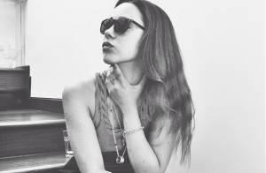 Aurora Ramazzotti : La fille d'Eros et de Michelle Hunziker mannequin à 17 ans