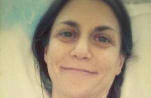 Samantha Harris : Survivante 'euphorique' du cancer, elle reprend goût à la vie