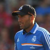 Zinedine Zidane suspendu : Le coach du Real privé de banc pour trois mois...