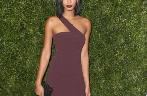 Chanel Iman : Le top rompt ses fiançailles avec A$AP Rocky