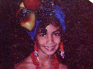 Reconnaissez-vous cette adorable fillette devenue une chanteuse super sexy ?