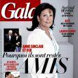 Gala, en kiosques le 29 octobre 2014