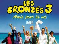 'Les Bronzés 3' font mieux à la télé qu'au ciné !