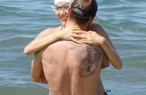 Jenson Button : Vacances amoureuses avec sa sublime fiancée Jessica Michibata