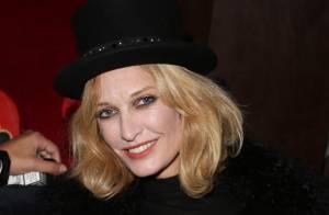Karen Mulder : L'ex-mannequin toujours aussi sublime pour une belle fête