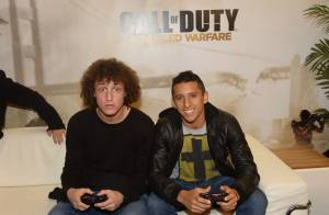 Sirigu, Pastore, David Luiz et Marquinhos : Call of Duty enrôle les as du PSG !