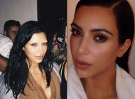 Kim Kardashian : Son changement de look inattendu !
