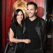 Lisa Kudrow et Courteney Cox : 'Phoebe' soutenue par 'Monica' et son amoureux