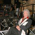 Manitas de Plata lors de ses 85 ans à Arles, le 4 novembre 2006.