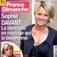 Franche Dimanche, en kiosques le 7 novembre 2014.