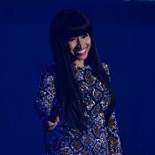 Nicki Minaj : Sexy maîtresse de cérémonie des MTV EMA