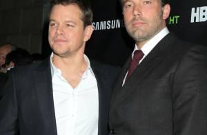 Matt Damon : De retour pour Jason Bourne et une révélation coquine