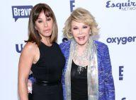 Mort de Joan Rivers : Un nouveau rapport accablant, sa fille ''outrée'' !