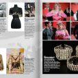 Julien's Auctions proposait de nombreux souvenirs de Madonna lors de la vente Icons and Idols: Rock'n'Roll les 7 et 8 novembre 2014.
