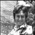 John Lennon au Festival de Cannes en 1971