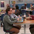 Image de la série The Big Bang Theory