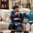 Image de la série The Big Bang Theory avec Howard Wolowitz, incarné par Simon Helberg