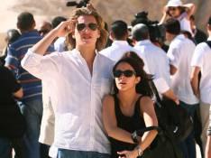 URGENT : Jean Sarkozy et Jessica se sont mariés !