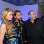 NRJ DJ Awards 2014 : Paris Hilton, Bob Sinclar et Cauet jusqu'au bout de la nuit