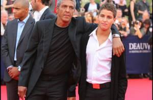 REPORTAGE PHOTOS : Samy Naceri vous présente son fils