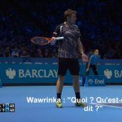 Mirka Federer : L'épouse de Roger à l'origine d'une embrouille en plein match
