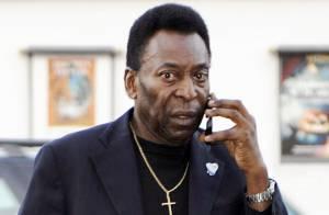 Pelé : Son fils Edinho emprisonné 33 ans pour trafic de drogue