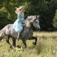 Première image du film Cendrillon (2015) avec Lily James