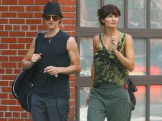 PHOTOS : Helena Christensen, l'amour au grand jour !