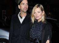 Victoria Beckham et Kate Moss : Deux icônes mode de sortie avec leurs maris