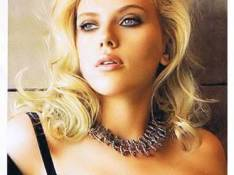 PHOTOS : Scarlett Johansson, une future mariée belle à croquer !