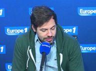 César 2015 : Laurent Lafitte, maître de cérémonie, pourrait-il faire faux bond ?