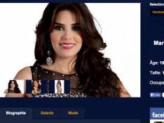 Meurtre de Miss Honduras : Le suspect numéro un dénonce un coup monté
