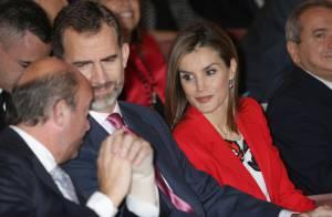 Letizia et Felipe VI d'Espagne: Moment toqué avec leurs filles, avant la reprise