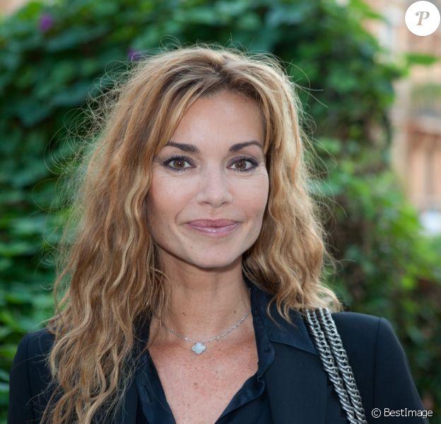 Ingrid Chauvin à Beausoleil le 11 octobre 2014.