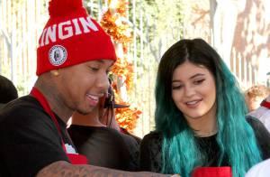 Kylie Jenner et Tyga : Sortie officielle pour les deux amoureux supposés