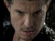 EXCLU : Vincent Niclo poignant et séduisant dans le clip ''Jusqu'à l'ivresse''