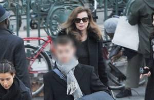 Valérie Trierweiler annule toute sa promo... Est-elle surveillée par la police ?