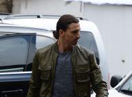 Zlatan Ibrahimovic fermé, David Luiz farceur : Le PSG passe à table