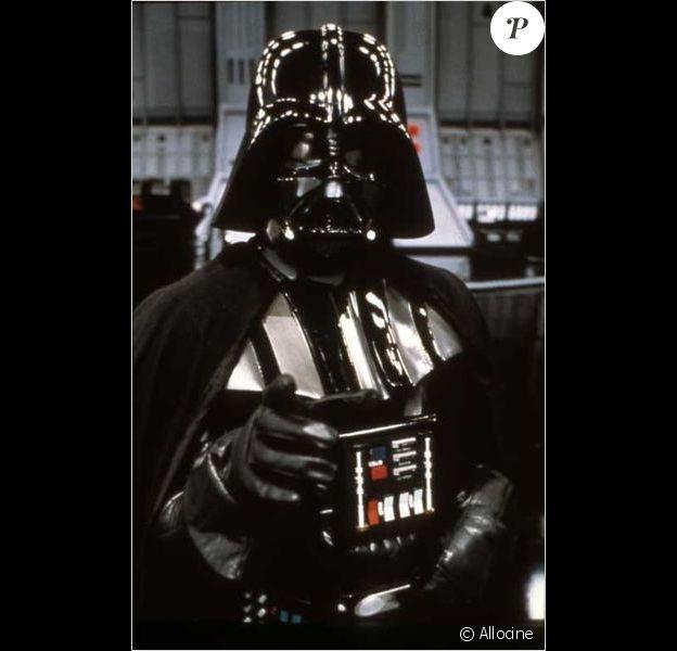 David Prowse incarnait Dark Vador dans la première trilogie Star Wars