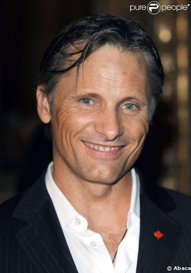 Viggo Mortensen - Images Colection