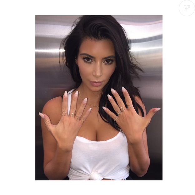Les photos les plus hot de Kim Kardashian sur Instagram