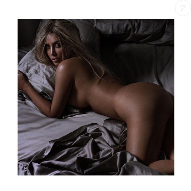 Les photos les plus hot de Kim Kardashian sur Instagram