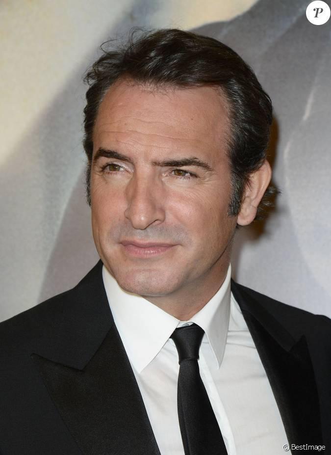 Jean Dujardin Avant Premi Re Du Film La French Au Cin Ma