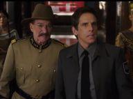 La Nuit au musée 3 : Ben Stiller, Robin Williams et leur incroyable aventure !